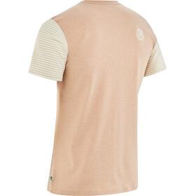Edelrid Angama T-Shirt Homme, peanut